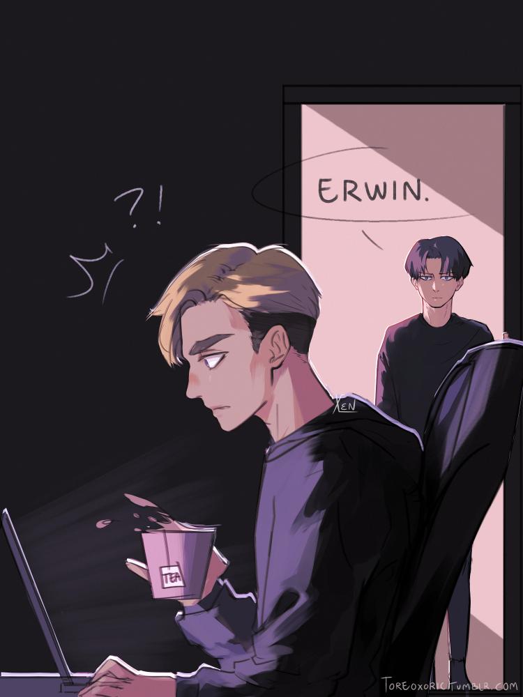 Pin On Erwin Smith