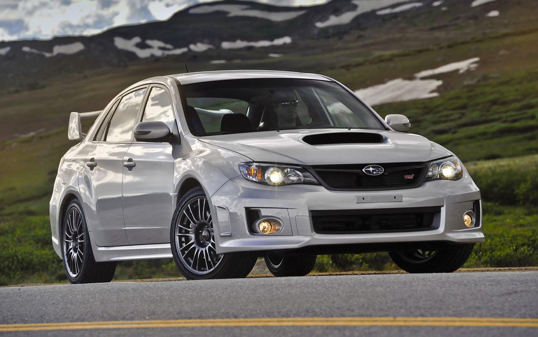 2013SubaruWRXSTI Subaru wrx, Wrx, Subaru impreza sti