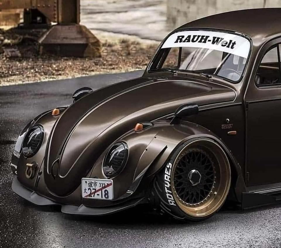 Pin By Jason Thompson On Volkswagon
