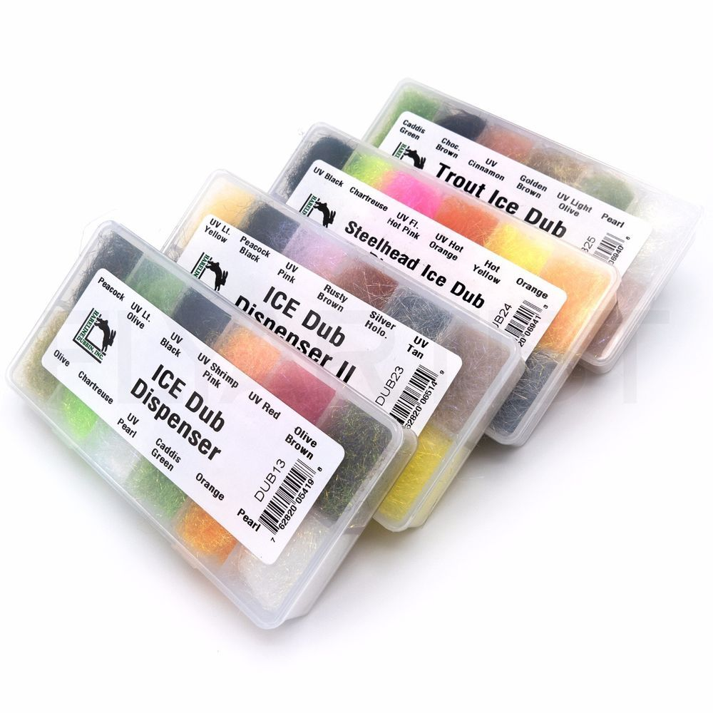 Pin on Fly Tying Materials