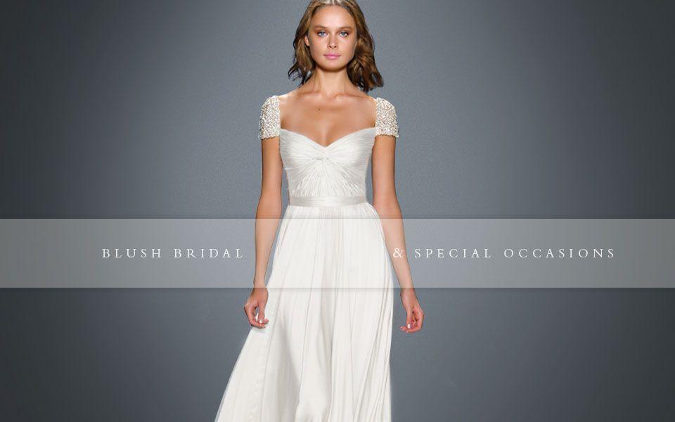 Blush Bridal & Special