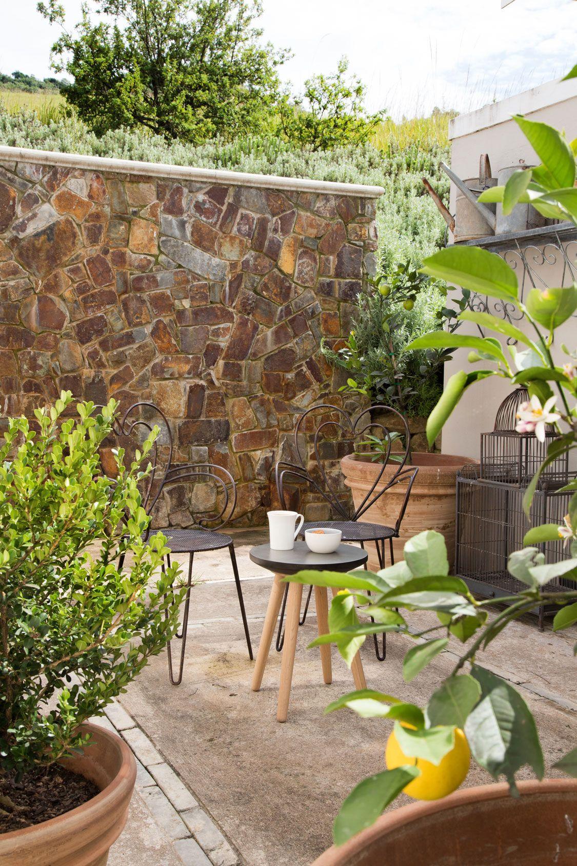 Homes | Garden Ideas | Pinterest | Outdoor spaces, Porch and Patios