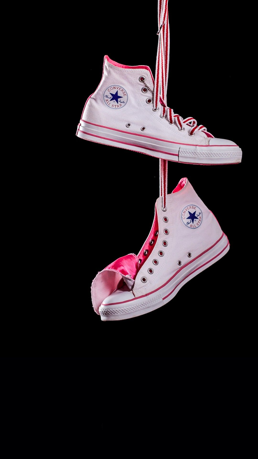 chuck taylor converse shoes tie-dye wallpaper quotes for iphone