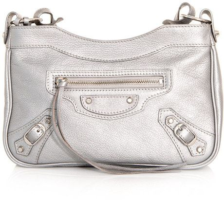 8d489249a1 Classic Hip Messenger Bag - Lyst