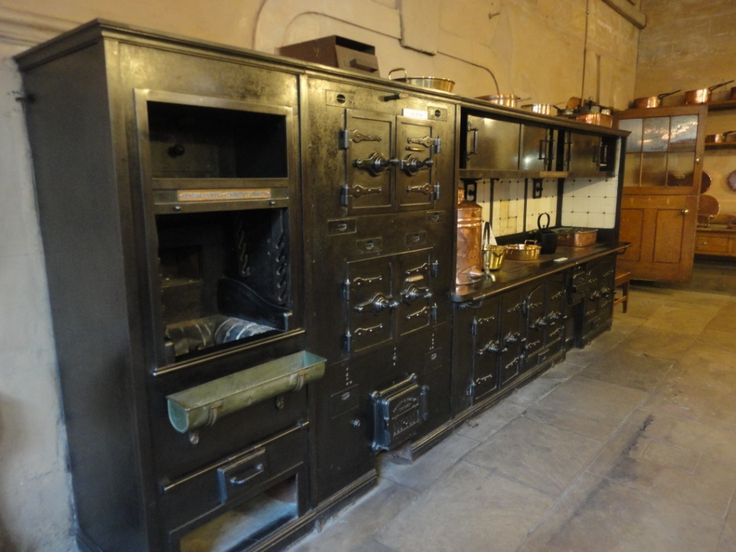 Billedresultat for paxton house northumberland servants