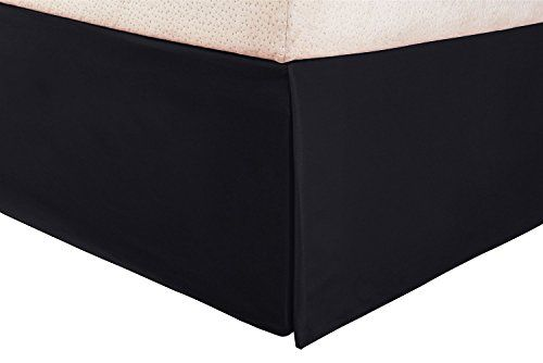 Srp Bedding Real 550 Thread Count Split Corner Bed Skirt Dust Ruffle