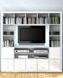 Functional Furniture Tv Storage Unit Ikea Tv Unit Ikea Wall Storage