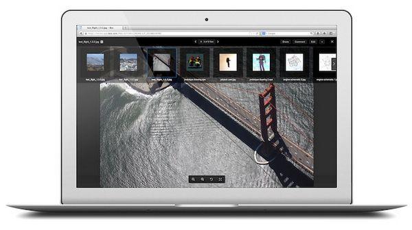 Box anuncia la renovación de Preview y de la próxima versión de su app para iOS