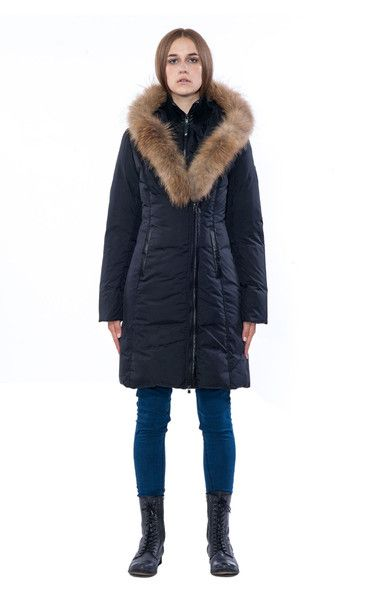 2f7613f7bd6 Ookpik Winter Jacket- Contessa