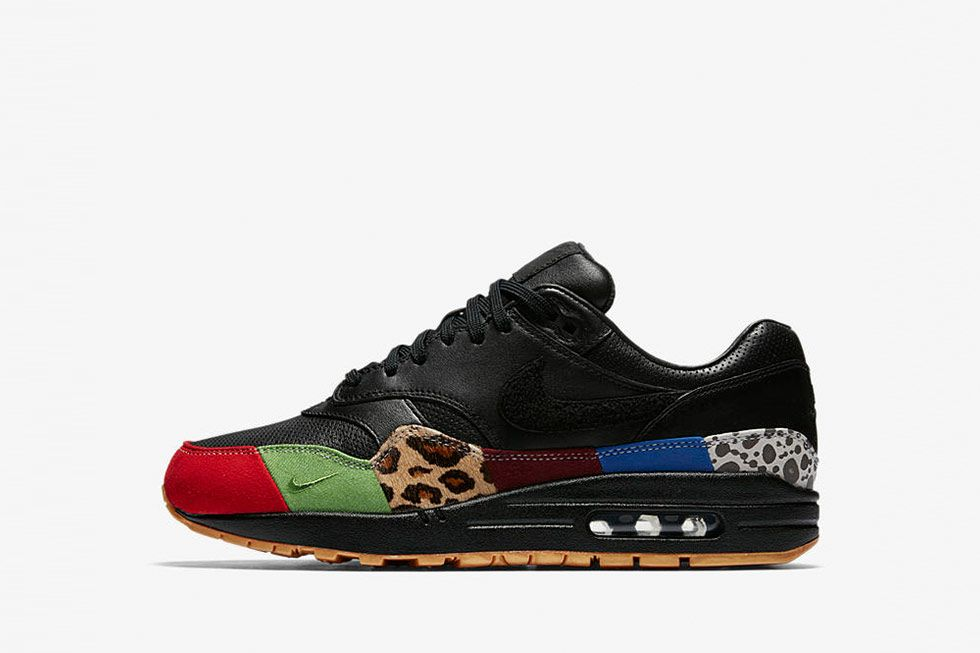 Registration Has Opened For The Air Max 1 Master   Enter The Draw Now