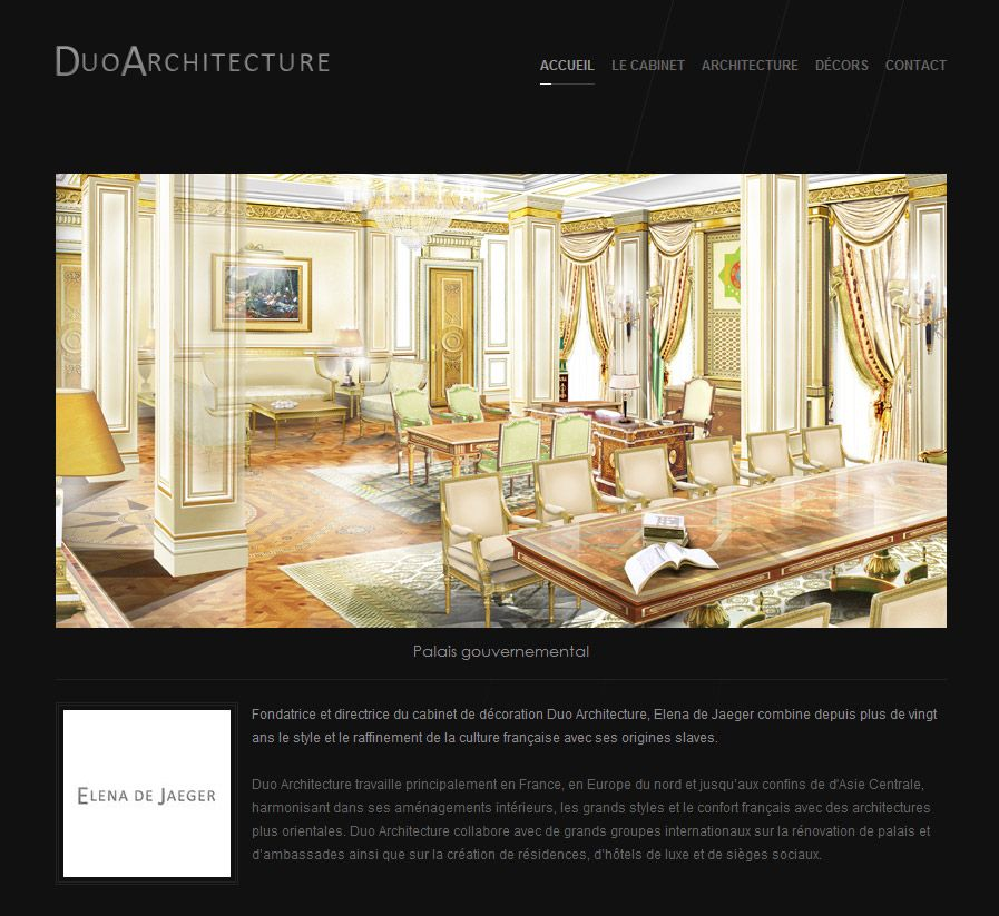 Duo Architecture - wwwduo-architectureeu Architecture