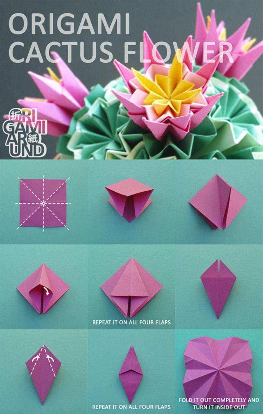 Photo of Origami herum