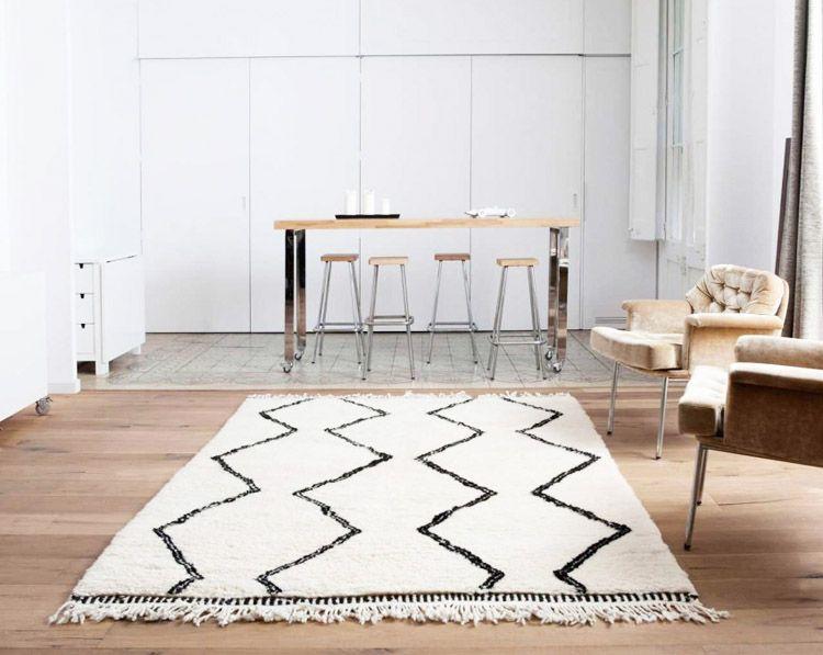 La importancia de escoger una buena alfombra sorteo for Alfombras buenas