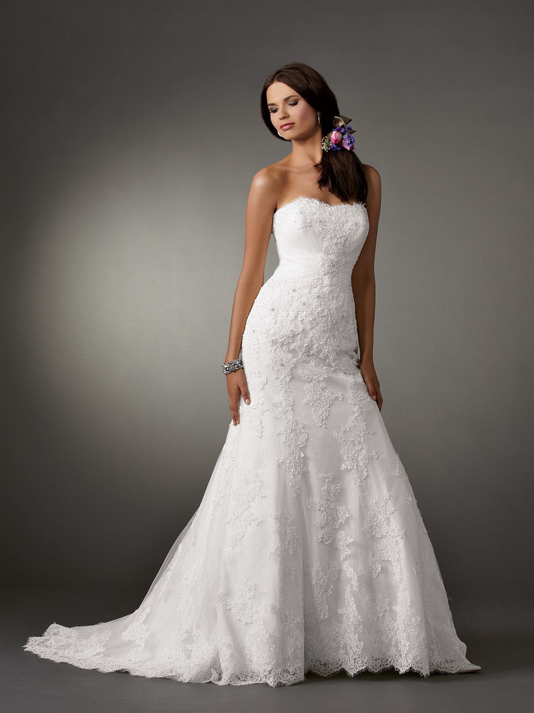 Reflections by Jordan Bridal Gown Style - M268 | Wedding dress ideas ...