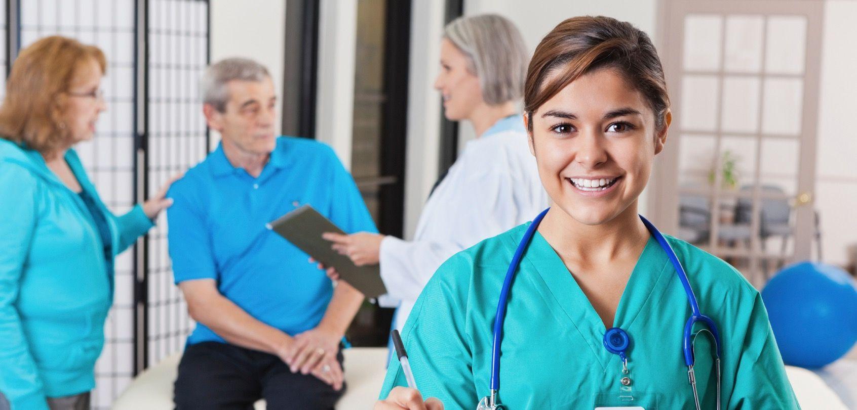 Medical Assistant Program California Medical Assistant