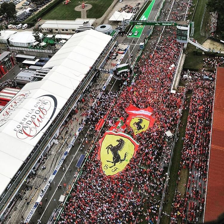 94e1e74b0dc ItalianGP  Monza  Tifosi  Fans  F1  Formula1