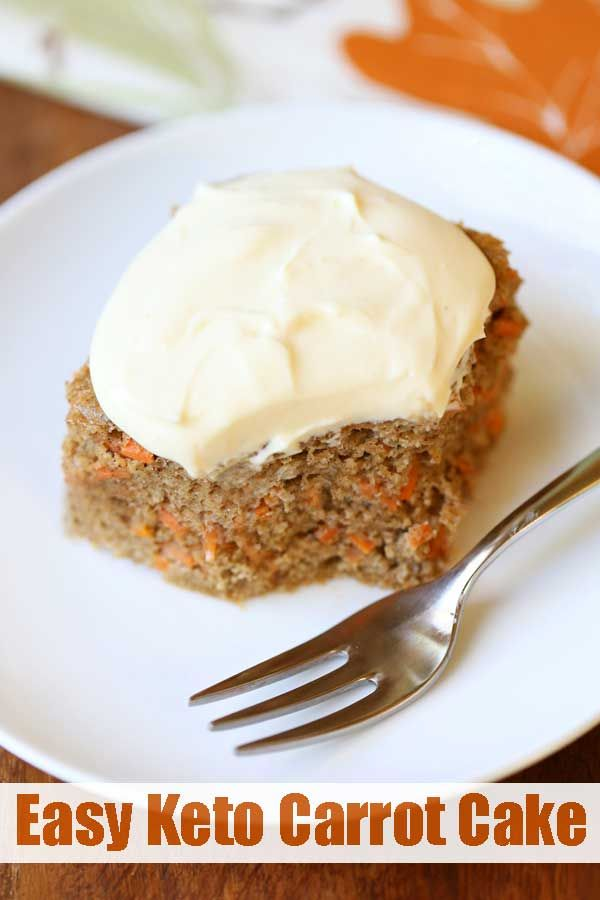 Coconut Flour Cake Healthy Recipes Blog