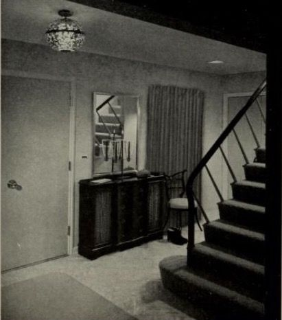 Best Pin By Sue Rutherford On Mid Century Entryways 400 x 300