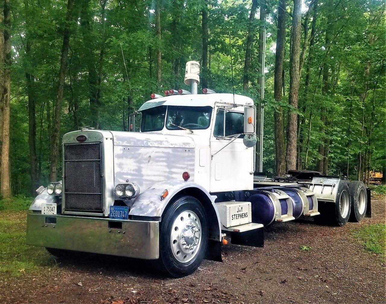 Semi Trucks (With images) Trucks, Semi trucks, Peterbilt