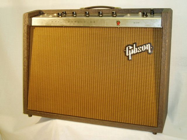 1960s gibson amplifiers ug community ultimate guitar com the ultimate vintage amp thread. Black Bedroom Furniture Sets. Home Design Ideas