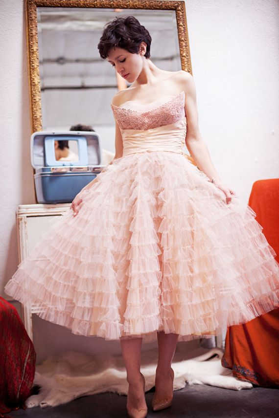 My dream dress-prom or no prom :) One day I\'ll be able to sew smth ...