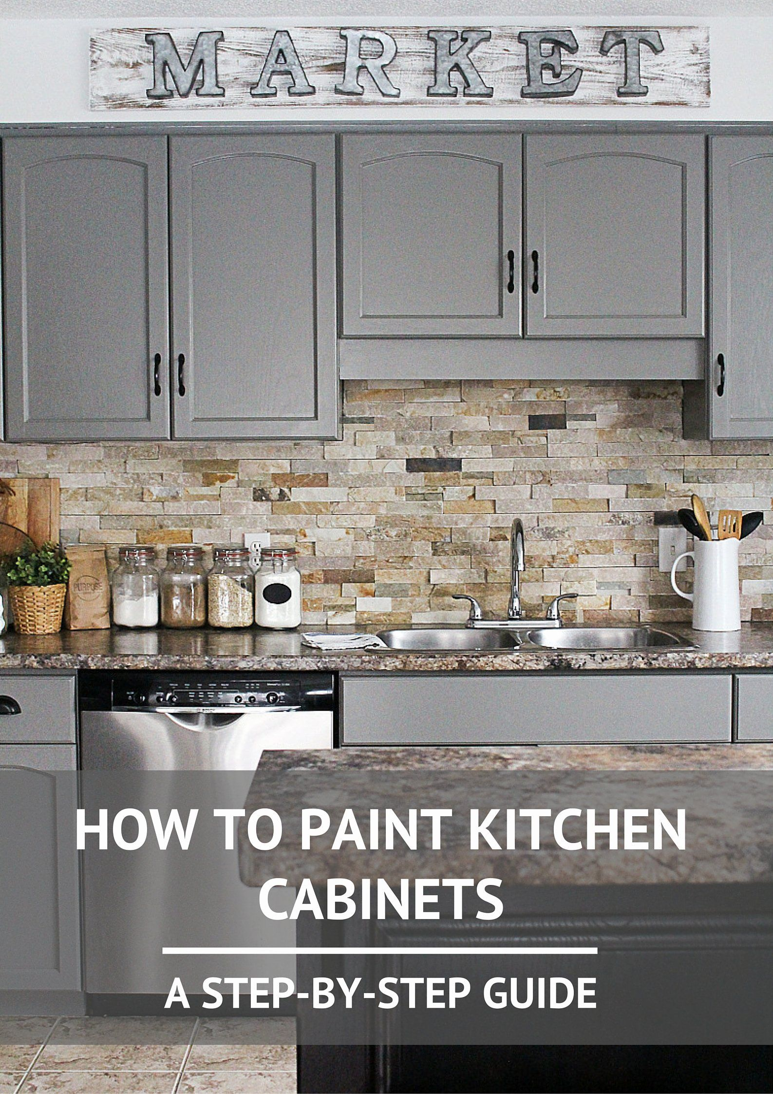Images Of Kitchen Cabinets Beautiful How To Paint Kitchen Cabinets In 2020 Kitchen Paint Painting Kitchen Cabinets Trendy Kitchen
