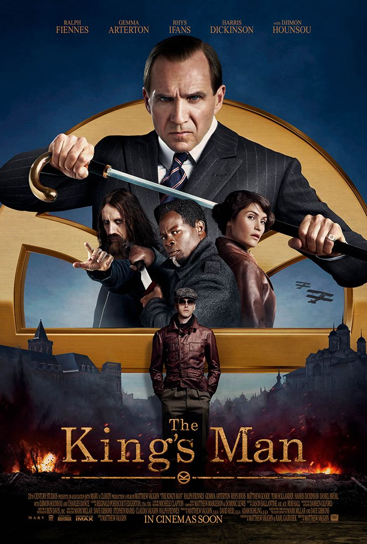 The King S Man On Twitter Kings Man Man Movies Movie Posters