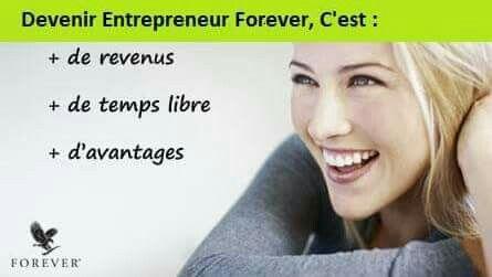 #ForeverRecrute  aloebienetre@orange.fr www.aloebienetre.fr