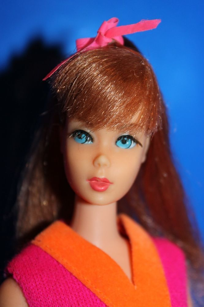 US $650.00 Used in Dolls & Bears, Dolls, Barbie Vintage (Pre-1973)