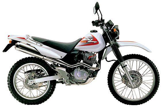 bike 17 honda sl230 a fun little runaround hondas pinterest honda rh pinterest com Honda SL 250 Honda SL 250