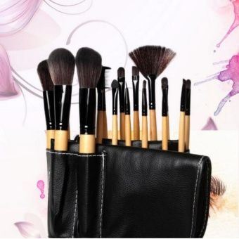 Make-Up For You Professional Cosmetic Makeup Brush 24-piece