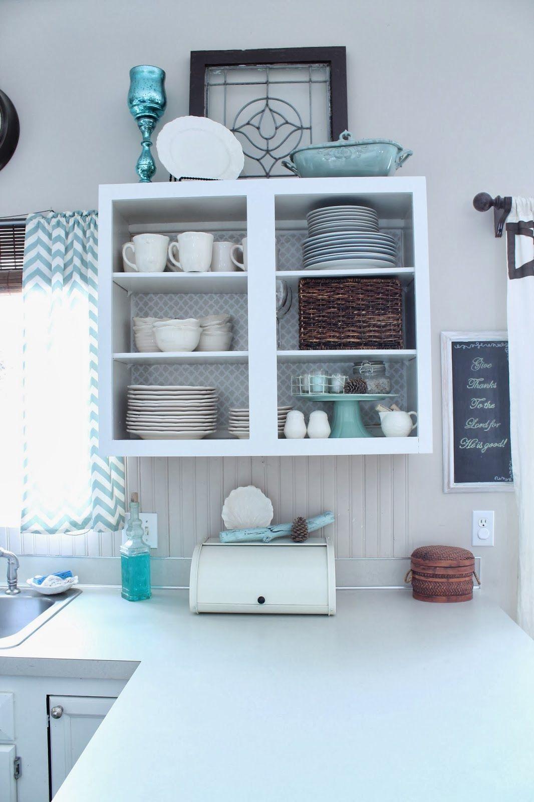 Kitchen Remodel Stage 57   DIY Home Decor Ideas   Pinterest   Stage ...