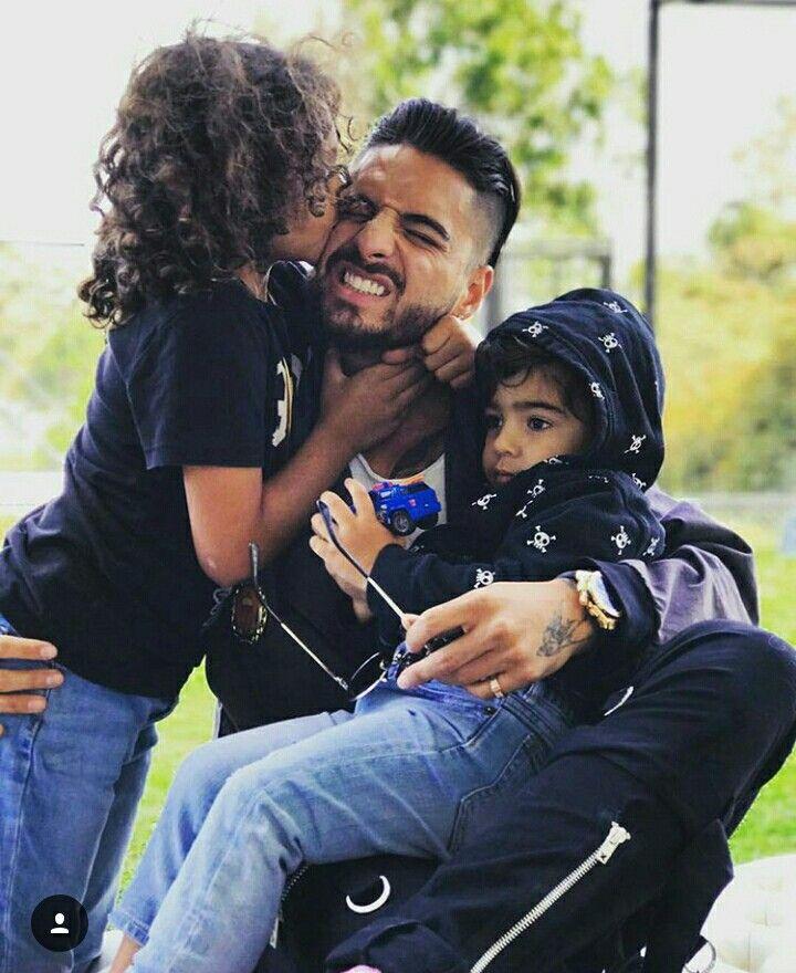 #Romeo & #Apolo amor verdadero #familia