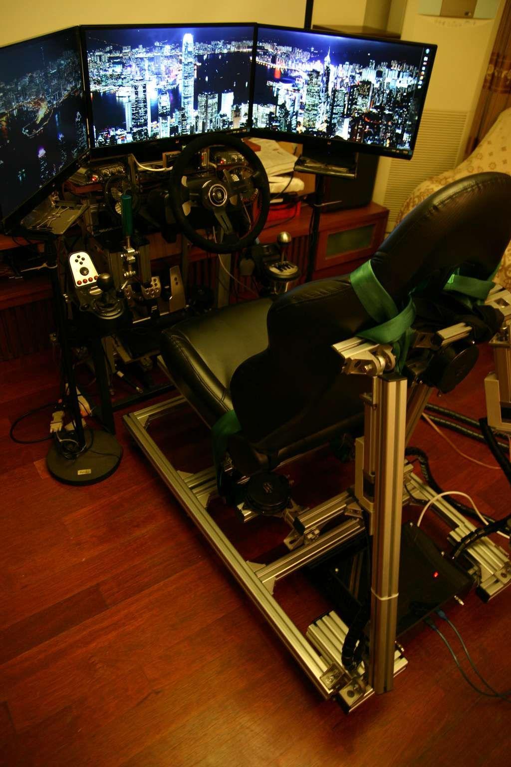 Show Your Cockpit Latest Formula 1, Motorsport, and Sim