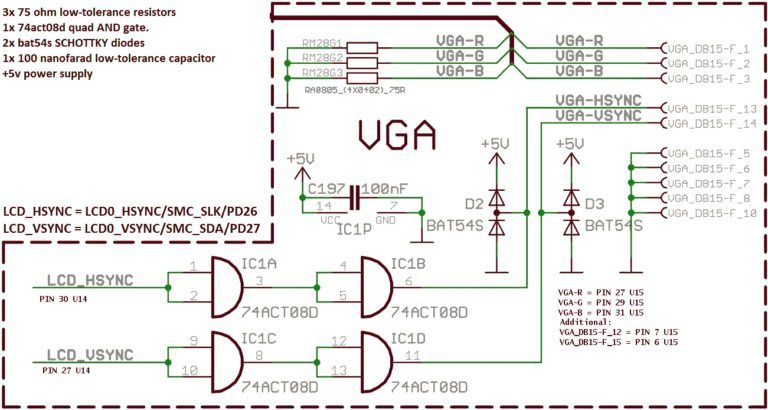 Hdmi To Rca Cable Wiring Diagram In Vga 1 Fair Vga Blurts Me And Hdmi Vga Diagram