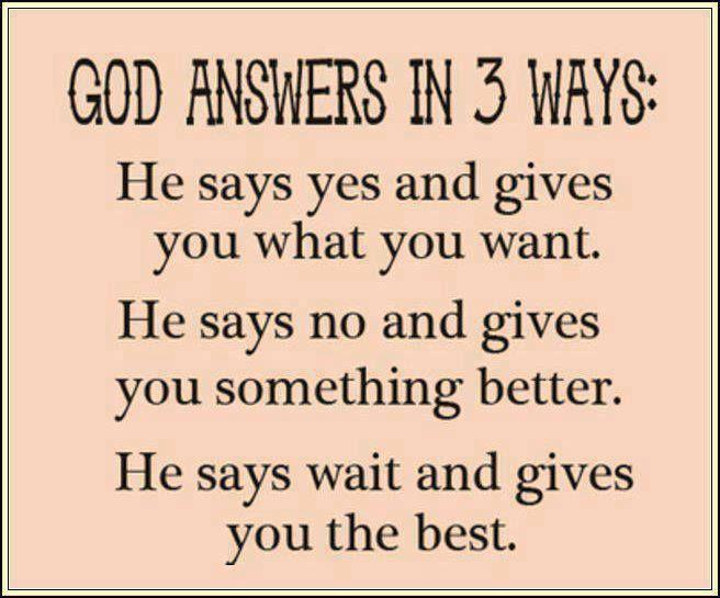 Prayer And Motivation