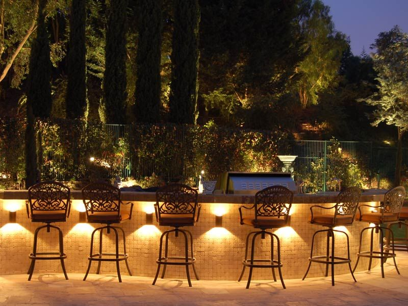 17 Best images about Landscape Lighting on Pinterest | Accent lighting,  Pools and Landscapes