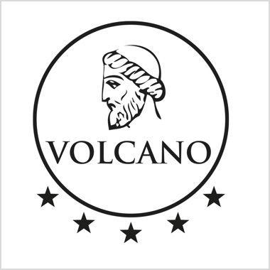 Logo Foodtruck Volcano Grill