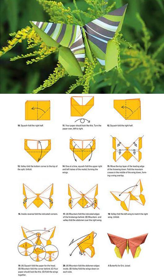 coole-dekoidee-in-grn-mit-origami-Schmetterling