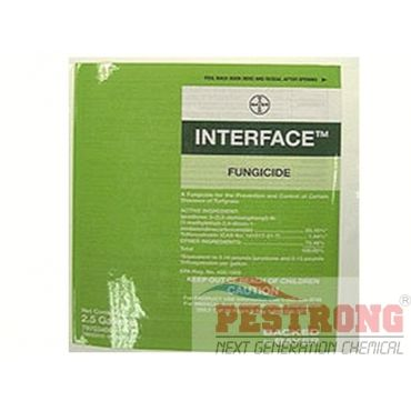 Interface Stressgard Fungicide - 2 5 Gal | Pest Control