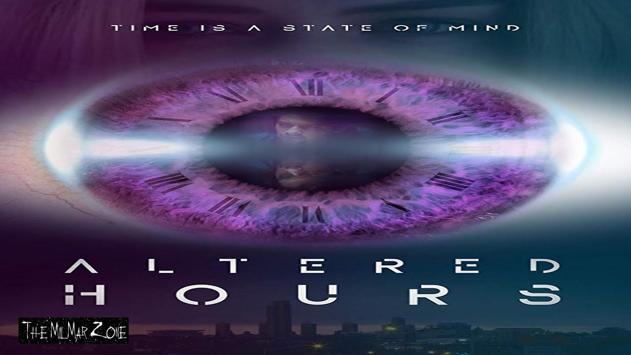 Altered hours 2016 a time travel movie trailer full