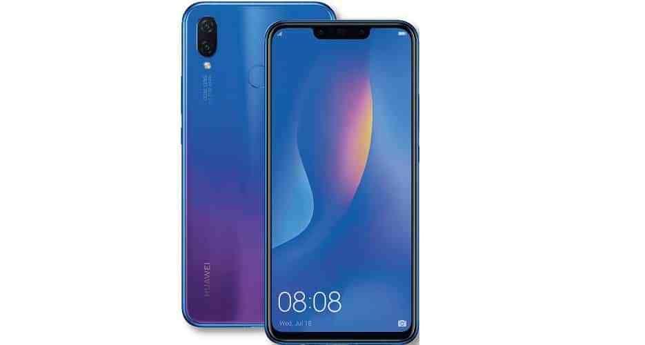 Huawei P Smart Vs Huawei P Smart Plus Comparison Mobitabspecs Huawei Samsung Galaxy Phone Galaxy Phone