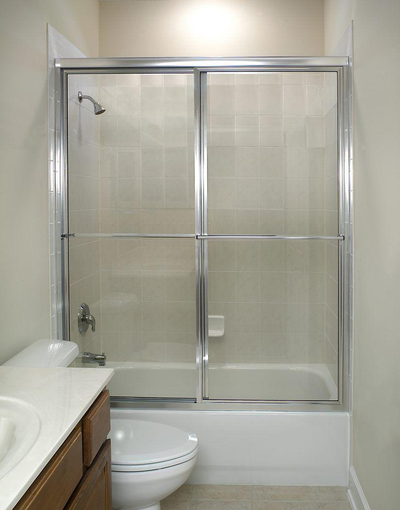 baños blancos pequeños con ducha - buscar con google | ideas de
