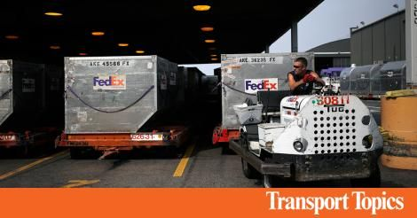 Fedex Jobs Interesting Icymi Fedex Looks To Fill 800 Parttime Jobs At World Hub  Uber .