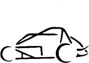 Top Wingless Sprint Car Clip Art Images For Pinterest Tattoos