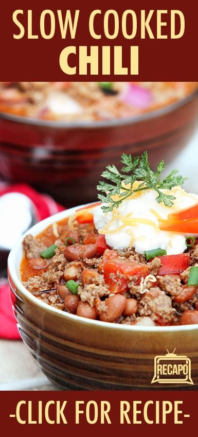 recipe: rachael ray chili recipe with beer [22]
