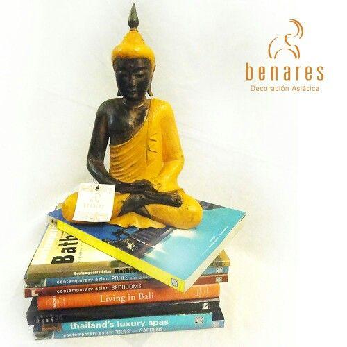 En BENARES DECORACIÓN ASIÁTICA encontrarás una selecta colección de libros que hablan de las tendencias en diseño de interiores.