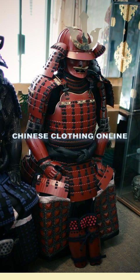 Samurai Armour Tom Cruise In The Last Samurai Cm 8800