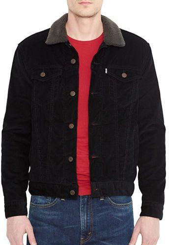 Mens NEW Jacket Coat Burgundy red Corduroy denim indie mod retro vtg Cord s m xl