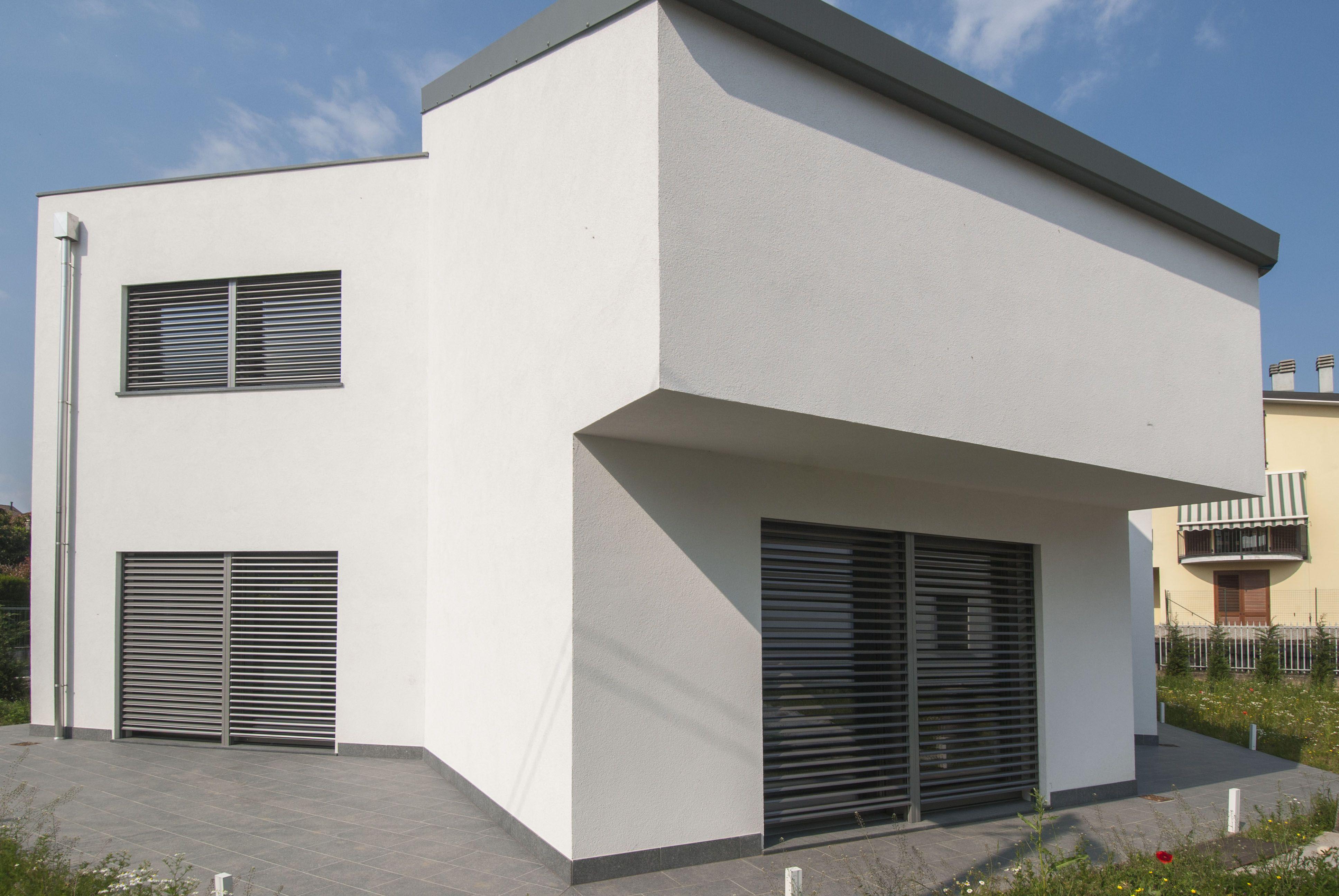 Case in legno sala guido legnami case in legno for Bauhaus case in legno